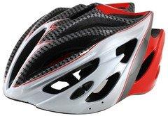 Integrated Mountain Bike Helmet