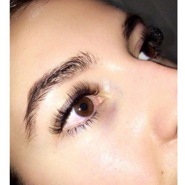 eyebrow, face, eyelash, nose, eyelash extensions,