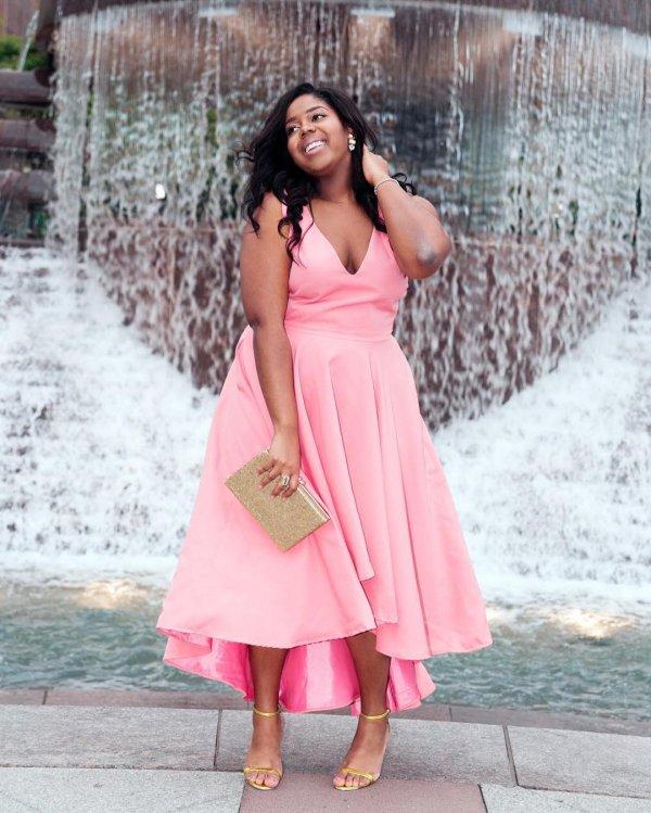 pink, clothing, dress, photography, abdomen,