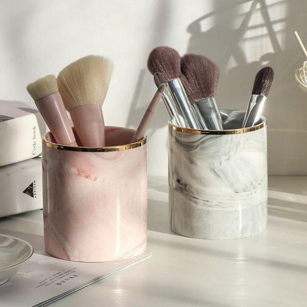 Brush, Cosmetics, Pink, Product, Beauty,