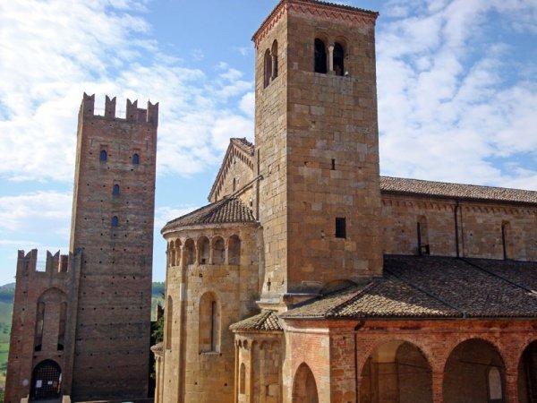 Castell'Arquato - La Rocca Viscontea