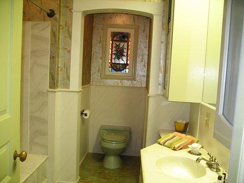 Avocado Bathrooms