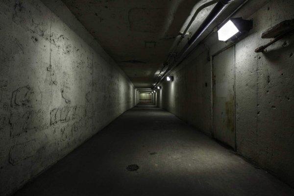 Prohibition Tunnels
