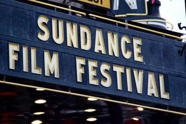 Sundance Film Festival, Salt Lake City, Utah