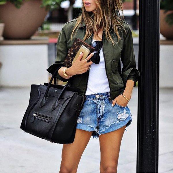 clothing, denim, leather, jeans, footwear,