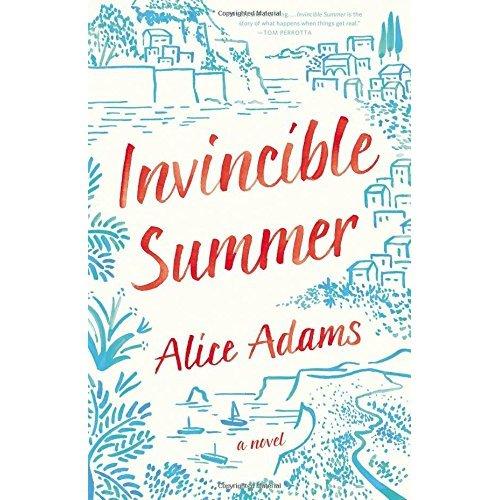 Invincible Summer by Alice Adams