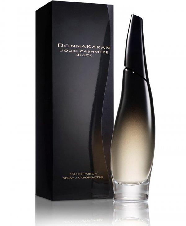 Donna Karan Liquid Black Cashmere Eau De Parfum