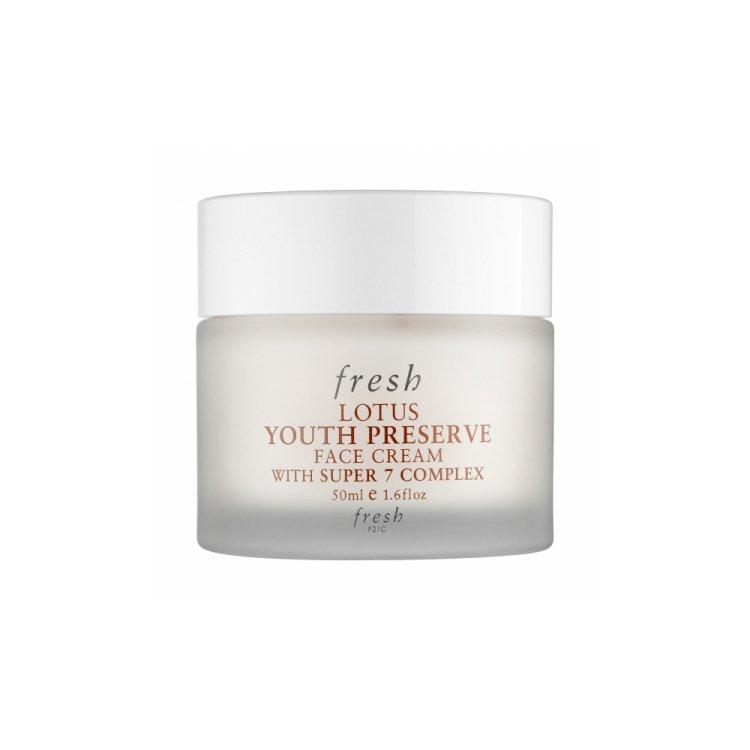 Fresh Cosmetics, skin, cream, skin care, moisture,