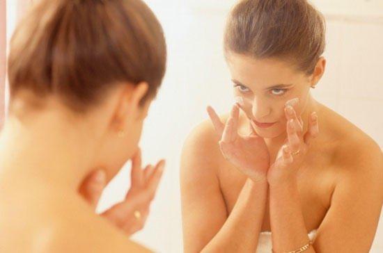 Develop a Skin Care Routine
