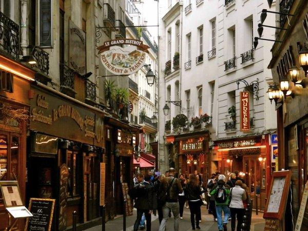 Go to the Latin Quarter – It's Beautiful!