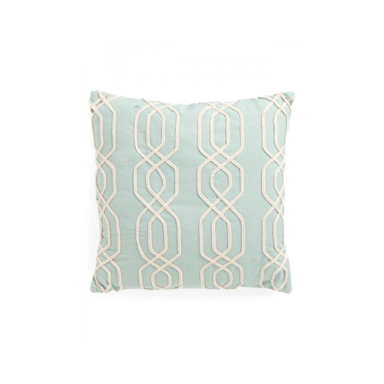 furniture, pillow, throw pillow, textile, pattern,