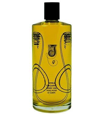 Fading Fragrance