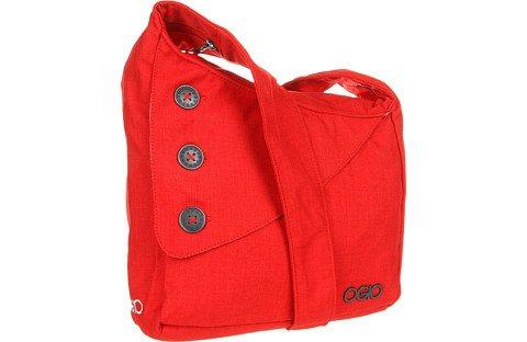 One Shoulder Messenger Bag