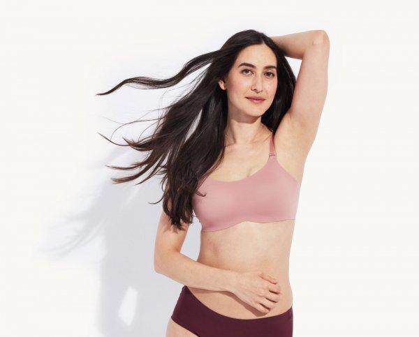 undergarment, brassiere, active undergarment, beauty, model,