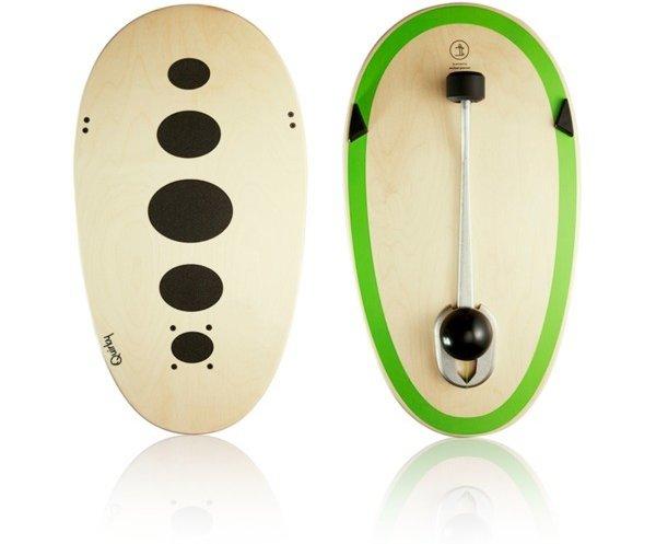 Drift Balance Board