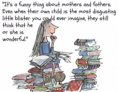 On Parents