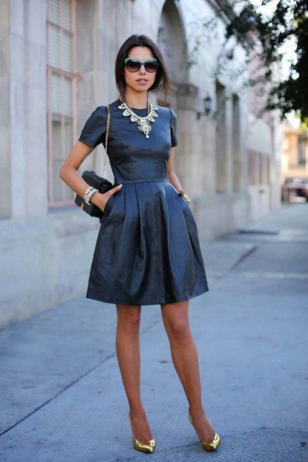 Get Dressed to Impress!