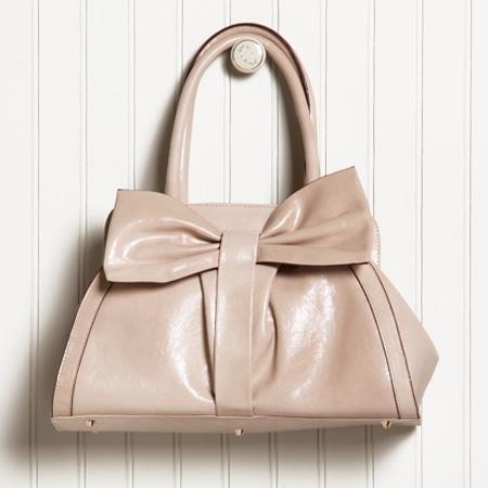 Roxy Bow Frame Bag by Melie Bianco