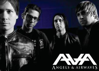 The Adventure - Angels & Airwaves