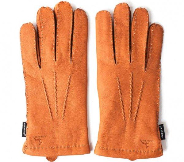 Deerskin Classic Wool Gloves