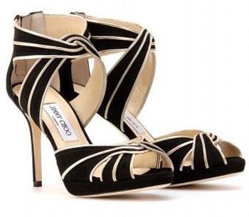'Kai' Suede Sandals