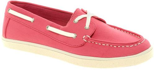 Aldo Vidalez Flat Boat Shoes