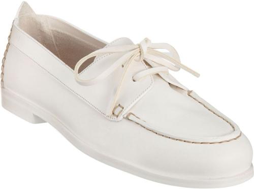 Chloé Boat Shoe