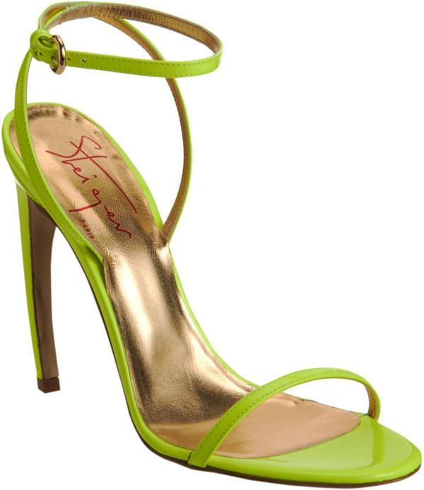 Walter Steiger Neon Sandal