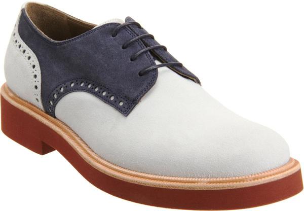 Sartore Saddle Shoe
