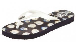 Tory Burch Flip-Flop Rubber Sandal