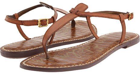 Basic Thong Sandals