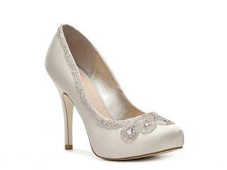 The Glass Slipper Collection Cinderella Pump
