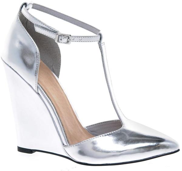 417d269e238 8 Stylish New Season Wedge Shoes ...