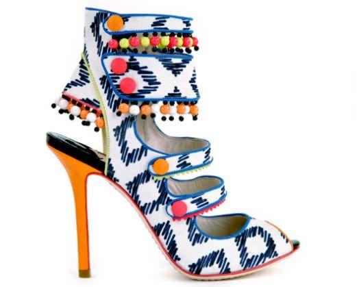 Famous Shoe Designers