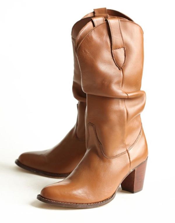 Prairie Companion Boots