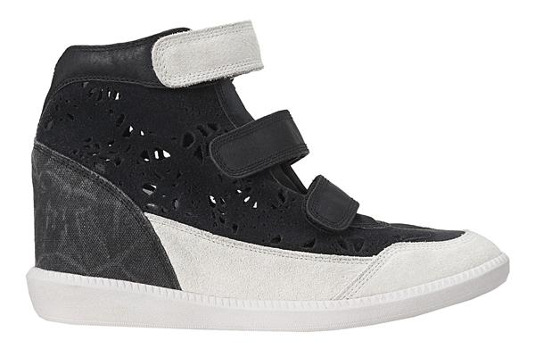 Sneakers…