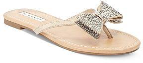 INC Mae Flat Sandals