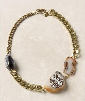 Golden Renaissance Necklace