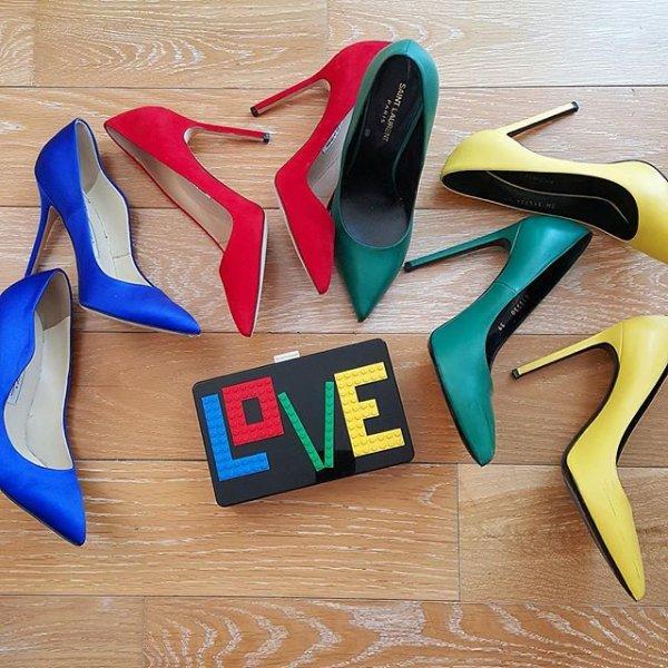 footwear, shoe, SAINT, LALRENT,