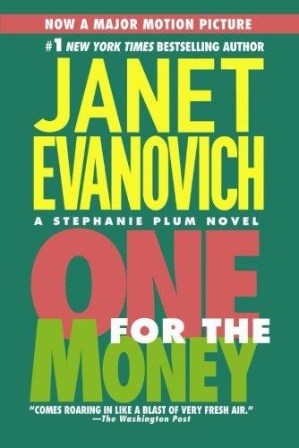 Stephanie Plum by Janet Avanovich