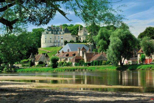 Apremont-sur-Allier, Berry