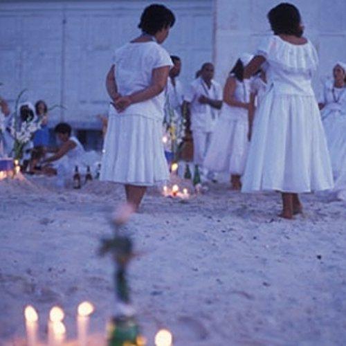 Wear White like They do in Brazil
