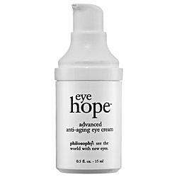 Philosophy Eye Hope