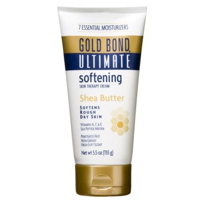 Gold Bond Ultimate Softening Lotion