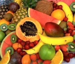 Exotic Fruit Mask