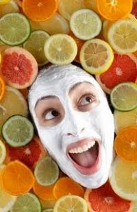 Kiwi Mask