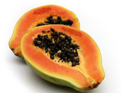 Papaya Pumpkin Facial