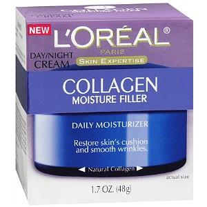 L'oréal Paris Collagen Moisture Filler Day/Night Cream