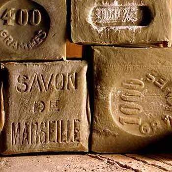 Savon De Marseille Soaps