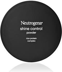 Neutrogena Shine Control Powder with Rice Protein Complex